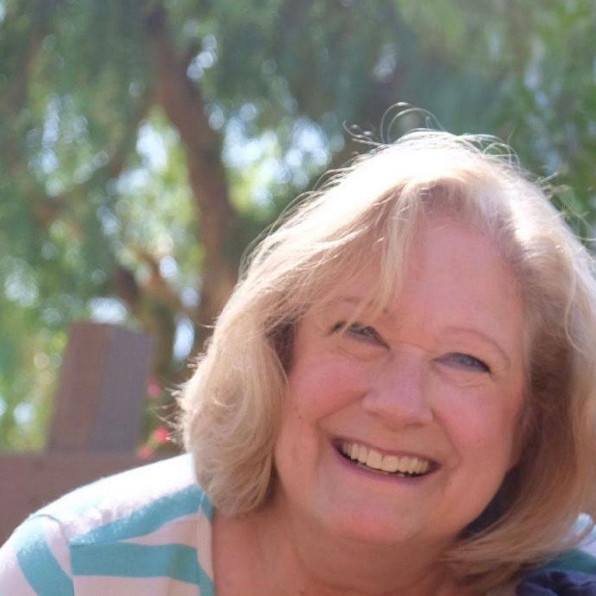 Valerie Svenningsen